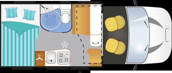 Plan Profilé Compact