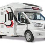 Camping-car Profilé Familial