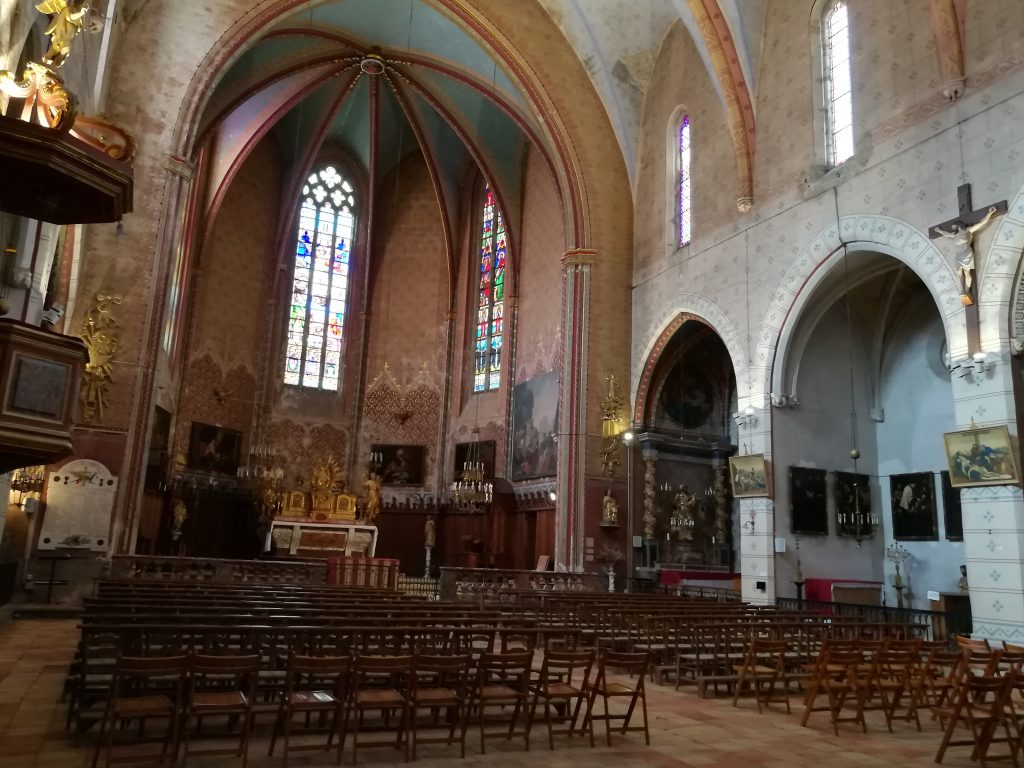 La Cathédrale de Narbonne