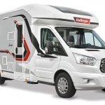 Camping-car Profilé Confort