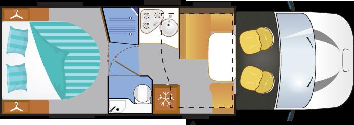 Plan Profilé Automatique