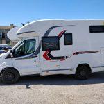 Camping-car Profilé Compact (A)