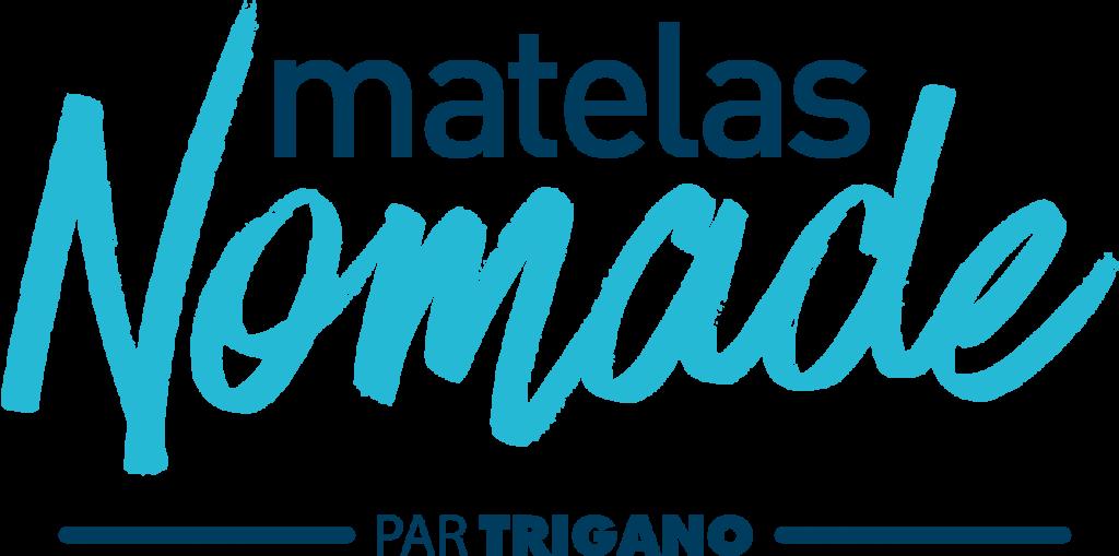 Logo Matelas Nomade