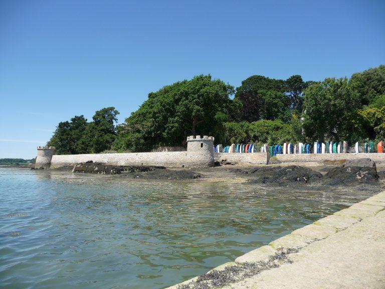 Arradon, Golfe du Morbihan