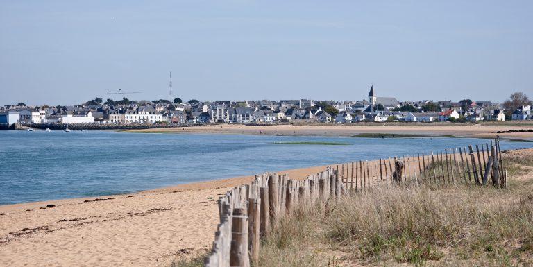 Etel et sa ria (Morbihan, Bretagne, France)