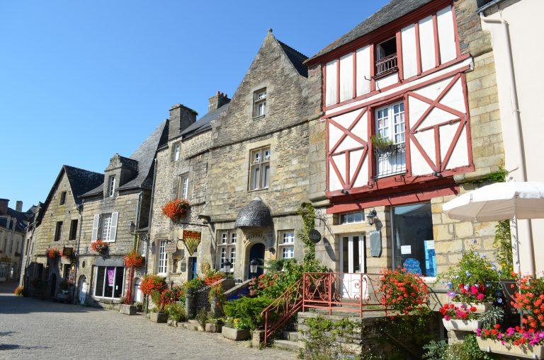 Maisons à Rochefort-en-Terre