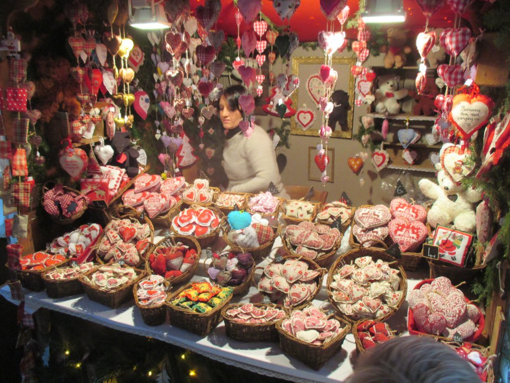 Marché Noel à Kaysersberg