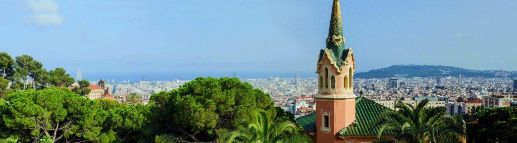 L'Espagne en camping-car : Barcelone