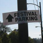 festival à faire en camping car