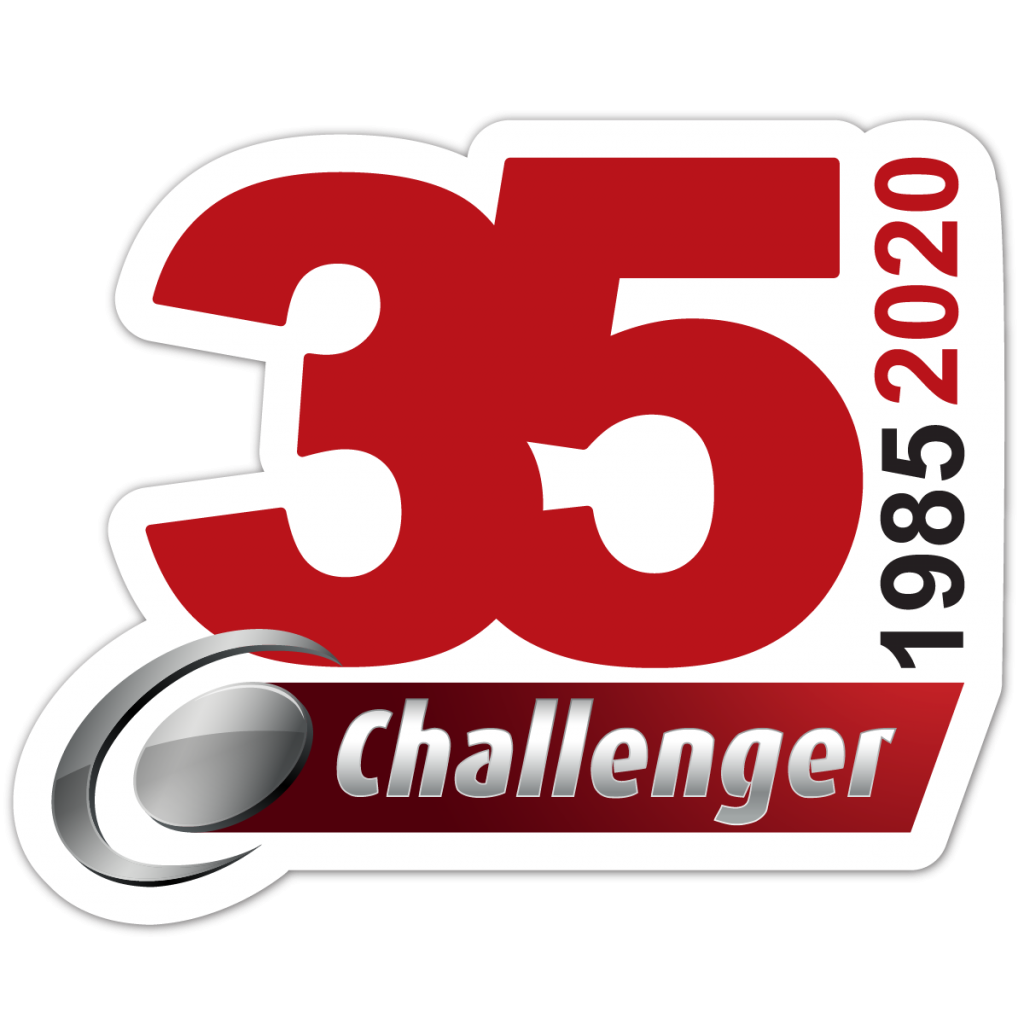 35 ans de Challenger