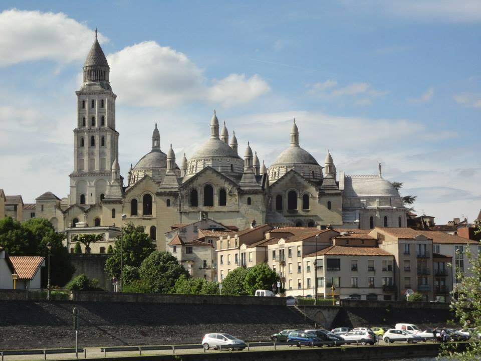 Cathédrale Saint-Front à Périgueux - Par Didier Lapastoure, CC BY 2.0Cathédrale Saint-Front à Périgueux - Par Didier Lapastoure, CC BY 2.0